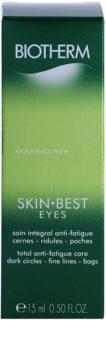 Biotherm Skin Best Eyes Augenpflege gegen Schwellungen und Augenschatten