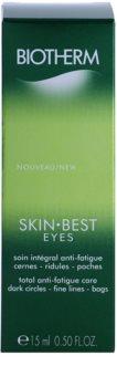 Biotherm Skin Best Eyes nega za predel okoli oči proti oteklinam in temnim kolobarjem