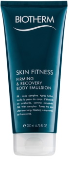 Biotherm Skin Fitness Body Recovery Emulsion
