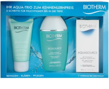 Biotherm Biosource