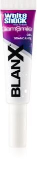 BlanX White Shock bieliace pero na zuby