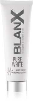 BlanX PRO Pure White dentifrice blanchissant