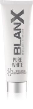 BlanX PRO Pure White fehérítő fogkrém