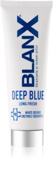 BlanX PRO Long Fresh izbjeljujuća pasta za zube za svježiji dah