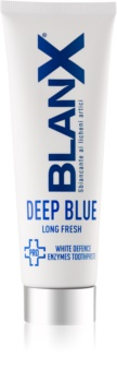 BlanX PRO Long Fresh pasta de dientes blanqueadora para un aliento fresco
