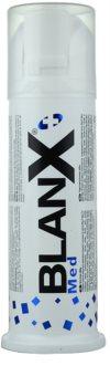 BlanX Med dentifricio sbiancante per denti sensibili