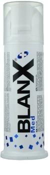 BlanX Med відбілююча зубна паста для чутливих зубів