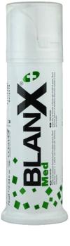 BlanX Med dentifricio con estratti vegetali