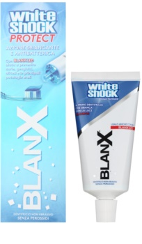 BlanX White Shock lote cosmético I.