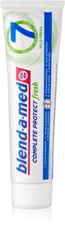 Blend-a-med Complete 7 Mild Fresh Toothpaste For Complete Protection Of Teeth
