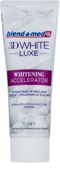 Blend-a-med 3D White Luxe Whitening Accelerator bieliaca zubná pasta