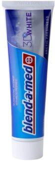 Blend-a-med 3D White Arctic Freshness pasta do zębów o działaniu wybielającym