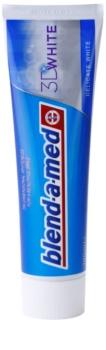 Blend-a-med 3D White Delicate White Zahnpasta mit bleichender Wirkung