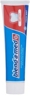 Blend-a-med Anti-Cavity Fresh Mint pasta de dientes para prevenir caries