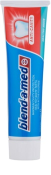 Blend-a-med Anti-Cavity Healthy White dentifrice blanchissant contre les caries