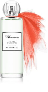 blumarine les eaux exuberantes - kiss me on the lips