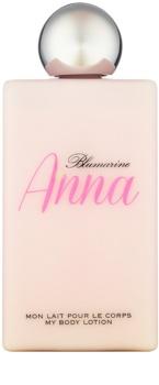 Blumarine Anna молочко для тіла для жінок 200 мл