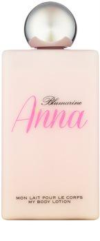 Blumarine Anna tělové mléko pro ženy 200 ml