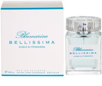 Blumarine Bellissima Acqua di Primavera Eau de Toilette für Damen 100 ml