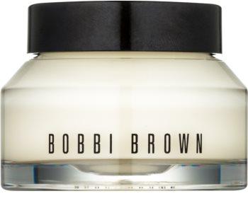 Bobbi Brown Face Care élénkítő és hidratáló krém make-up alá