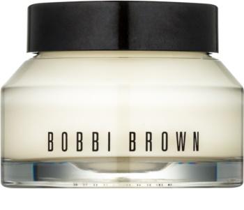 Bobbi Brown Face Care vitamina de base sob a maquilhagem