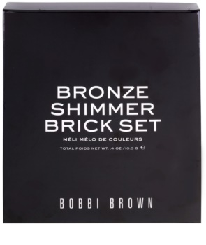 Bobbi Brown Blush косметичний набір II.