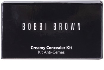 Bobbi Brown Creamy Concealer Kit Creamy Duo Concealer