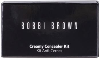 Bobbi Brown Creamy Concealer Kit krémový duo korektor