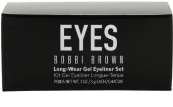 Bobbi Brown Eye Make-Up zselés szemhéjtus