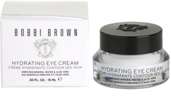 Bobbi Brown Hydrating Eye Cream Moisturizing And Nourishing Eye Cream for All Skin Types