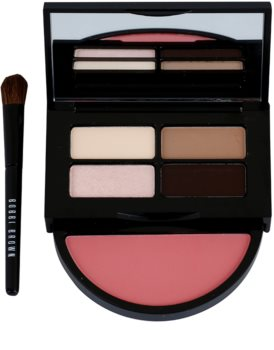 Bobbi Brown Instant Pretty paleta fard de ochi cu fard de obraz