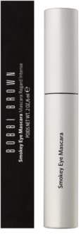 Bobbi Brown Eye Make-Up Smokey Eye Intense Black Extreme Volume Mascara
