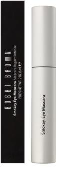 Bobbi Brown Eye Make-Up Smokey Eye maskara ekstremalnie nadajaca objętość w intensywnie czarnym kolorze