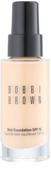 Bobbi Brown Skin Foundation hidratáló make-up SPF 15