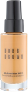 Bobbi Brown Skin Foundation hydratačný make-up SPF 15
