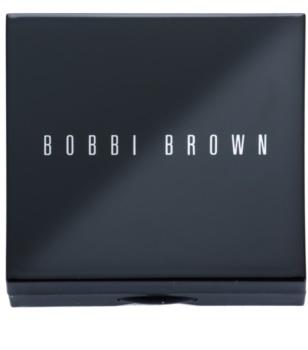 Bobbi Brown Sheer Finish Pressed Powder fixační pudr