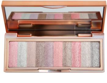 Bobbi Brown Shimmer Brick Eye Palette paleta de sombras de ojos