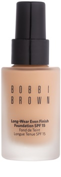 Bobbi Brown Skin Foundation Long-Wear Even Finish dlouhotrvající make-up SPF 15
