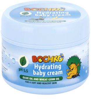 Bochko Care hydratační krém pro děti