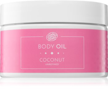BodyBoom Coconut Body Oil