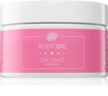 BodyBoom Coconut Körperöl