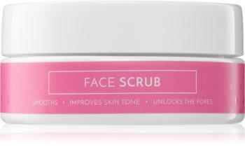 BodyBoom Scrub gommage visage