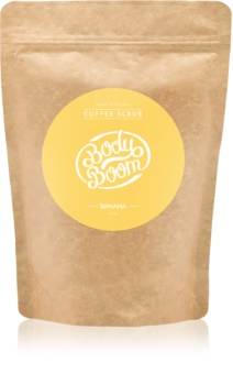 BodyBoom Banana kavin piling za telo