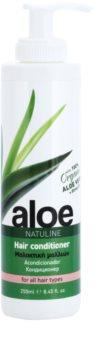 Bodyfarm Natuline Aloe kondicionér s aloe vera