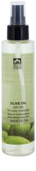 Bodyfarm Olive Oil száraz masszázs olaj