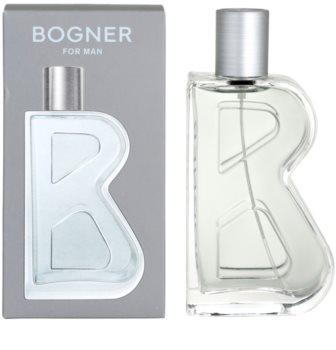 Bogner For Man Eau de Toilette Herren 100 ml