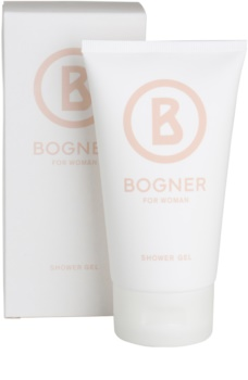 Bogner For Woman sprchový gel pro ženy 150 ml