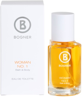Vereinigte Staaten Luxus günstigster Preis Bogner Woman No. 1eau de toilette nőknek