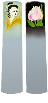 Bohemia Crystal Exclusive Scraper Foot File щітка для педикюра