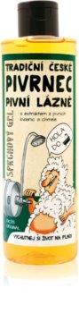 Bohemia Gifts & Cosmetics Pivrnec pivný sprchový gél